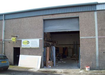 Thumbnail Light industrial to let in 8 Walker Place, Inverness