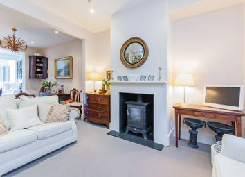 Thumbnail 3 bed terraced house for sale in Letchford Gardens, London