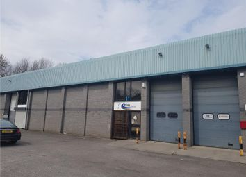Thumbnail Warehouse to let in Unit 11, Mona Close, Swansea, West Glamorgan