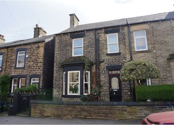 Thumbnail 3 bed semi-detached house for sale in Derby Street, Barnsley