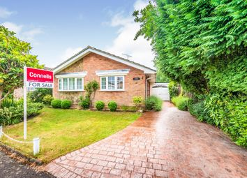 Thumbnail 2 bed detached bungalow for sale in Hazelwood Close, Crawley Down, Crawley