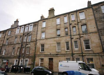 Thumbnail 1 bedroom flat to rent in Buchanan Street, Easter Road, Edinburgh