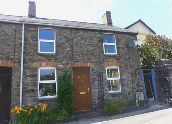 Thumbnail 2 bed semi-detached house for sale in 2 Ceulan View, Talybont, Ceredigion