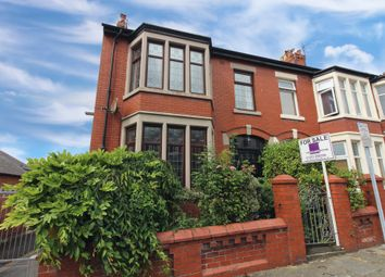 3 bed end terrace house for sale in Elm Avenue, Blackpool FY3
