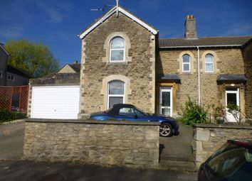 Thumbnail 3 bed property to rent in Swindon Road, Stratton St. Margaret, Swindon