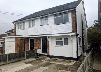 Thumbnail 3 bedroom property to rent in Sutton Court Drive, Rochford