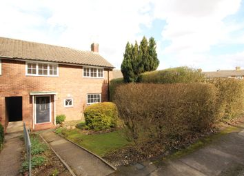 Thumbnail 4 bed terraced house to rent in Mayfield, Welwyn Garden City