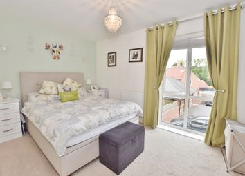 Laurens Van Der Post Way, Repton Park TN23. 2 bed terraced house for sale