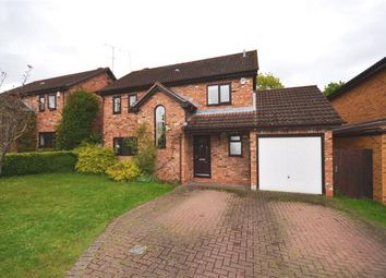 4 bed detached house for sale in Sibley Park Road, Earley, Reading RG6