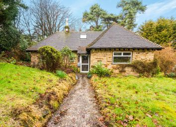 Thumbnail 2 bed bungalow for sale in St. Johns Road, St. Johns, Crowborough