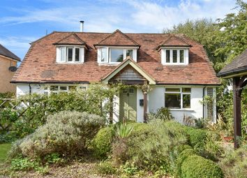 Thumbnail 3 bed property for sale in Greenhill Way, Farnham, Surrey