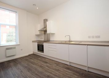 Thumbnail 1 bedroom flat to rent in Varity House, Peterborough