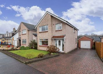 Thumbnail 3 bed property for sale in Kirkwall Avenue, Blantyre, Glasgow
