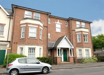Thumbnail 2 bed flat to rent in New Inn Court, Matham Road, East Molesey