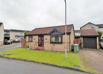 Thumbnail 3 bed bungalow for sale in Middlefield, East Kilbride, Glasgow