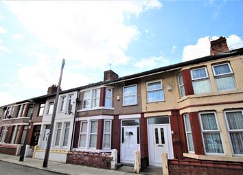 Thumbnail 3 bed terraced house for sale in Gondover Avenue, Walton, Liverpool