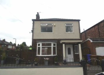 Thumbnail 3 bed detached house for sale in Caldy Road, Salford