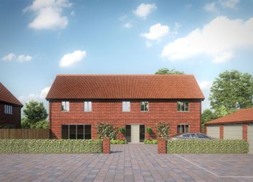 5 bed detached house for sale in Hemblington, Norwich NR13