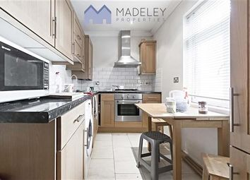 Thumbnail 2 bed flat to rent in Gifford Gardens, Hanwell, London