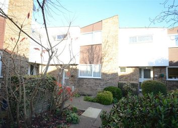 Thumbnail 3 bed town house for sale in Groome Court, Regency Walk, Shirley, Croydon