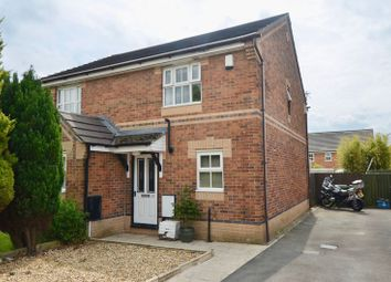 2 bed semi-detached house for sale in Wareham Close, Accrington BB5