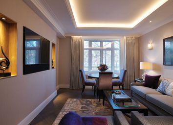 Thumbnail 2 bedroom flat to rent in Park Lane, London