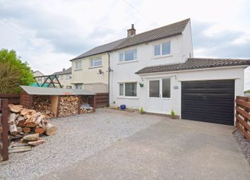 3 bed semi-detached house for sale in Wodow Road, Thornhill, Egremont CA22