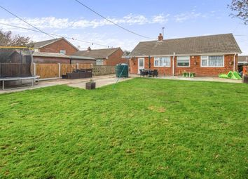 Thumbnail 3 bed bungalow to rent in California Avenue, Scratby, Great Yarmouth