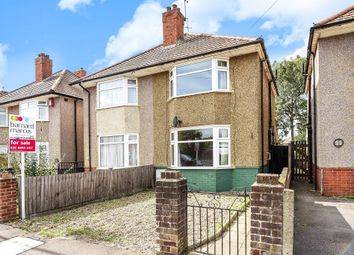 2 bed semi-detached house for sale in Sunbury Road, Feltham TW13
