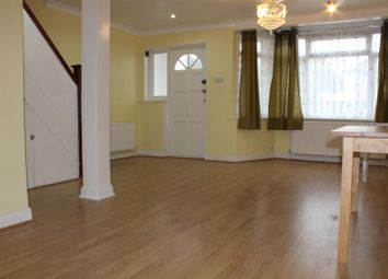 Thumbnail 3 bedroom property to rent in Lathkill Close, Enfield