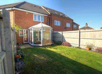 Thumbnail 3 bed detached house for sale in Marsden Avenue, Queniborough, Leicester