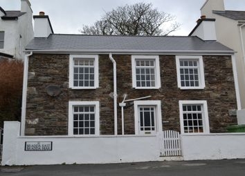 Thumbnail 2 bed detached house for sale in Bradda East, Port Erin, Isle Of Man