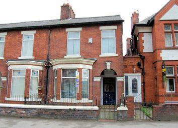 Thumbnail 3 bed terraced house for sale in The Avenue, Leigh