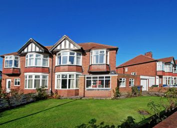 3 bed semi-detached house for sale in Great North Road, Gosforth, Newcastle Upon Tyne NE3