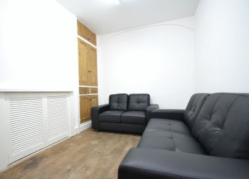 Thumbnail 5 bed terraced house to rent in St. Albans Road, Leicester