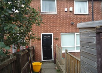 Thumbnail 1 bedroom flat to rent in Mark Avenue, Salford