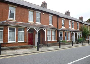 Thumbnail 3 bed terraced house for sale in Nuns Moor Road, Fenham, Newcastle Upon Tyne
