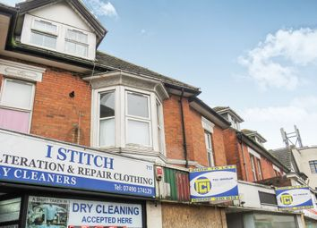 1 bed flat for sale in Christchurch Road, Boscombe, Bournemouth BH7