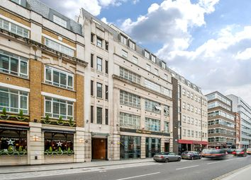 Thumbnail Block of flats for sale in Minories, London
