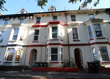 Thumbnail 2 bed flat to rent in Glamis Street, Bognor Regis
