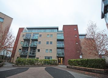 Thumbnail 1 bed flat to rent in Lime Square, City Road, Newcastle Upon Tyne