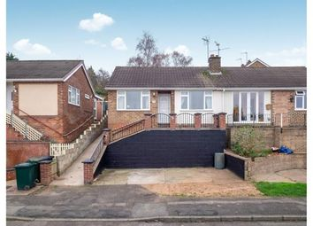 Thumbnail 2 bed bungalow for sale in Chesterfield Avenue, Gedling, Nottingham