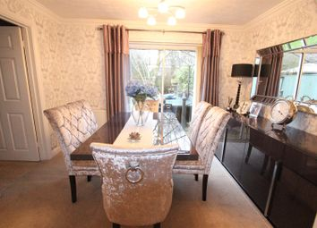 Thumbnail 4 bed detached house for sale in Carnoustie Grove, Darlington