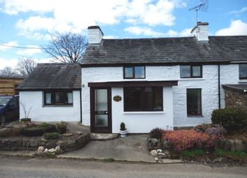 Thumbnail 2 bed cottage for sale in Maesymeillion, Llandysul