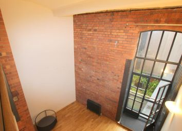 Thumbnail 1 bed flat to rent in Norfolk Place, Bedminster, Bristol