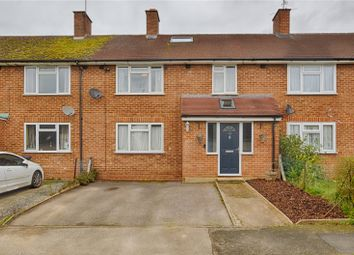 Thumbnail 3 bed terraced house for sale in Mountfitchet Road, Stansted