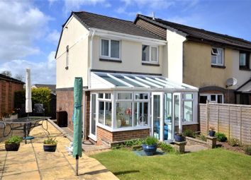 Thumbnail 3 bed end terrace house for sale in Coombe Road, Callington, Cornwall