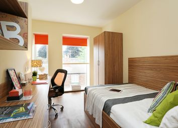 Thumbnail 3 bed flat for sale in Trinity Hall George Street, Chester