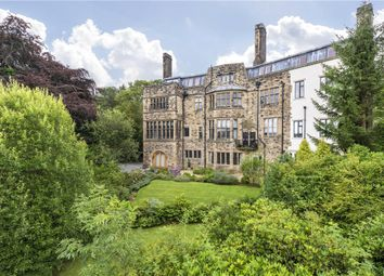 Thumbnail 2 bed property for sale in St. Johns, Queens Road, Ilkley