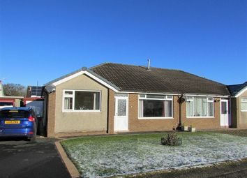 Thumbnail 3 bed property for sale in Wentworth Crescent, Morecambe